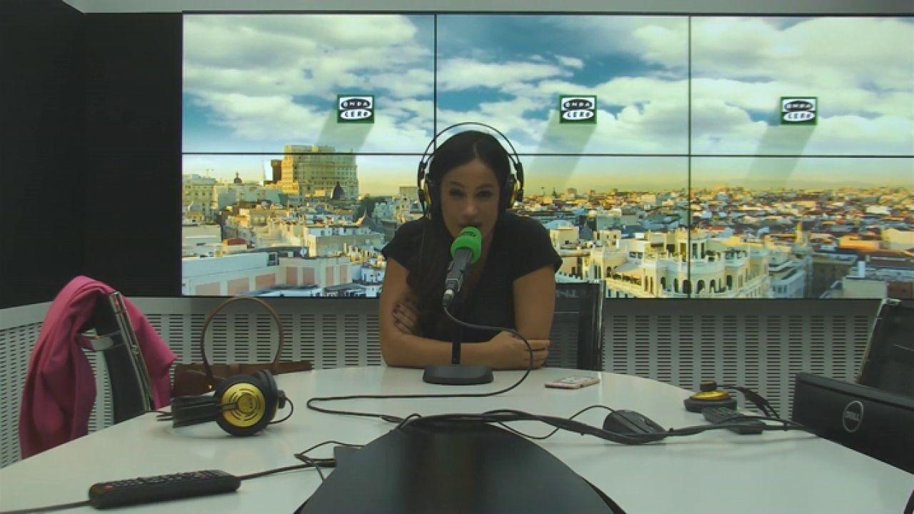 Entrevista Completa A Begoña Villacís En Julia En La Onda