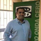 Adolfo Palacios candidato del PP a la alcaldía de Saldaña.