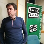 José Luis Herrero, presidente Naturpellet
