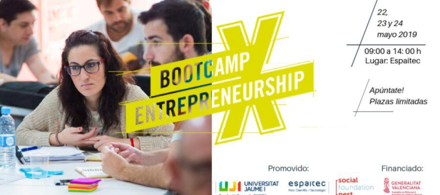 Bootcamp-X-Entrepreneurship