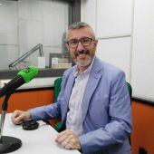 José Carlos Fernández Sarasola, cabeza de lista electoral de Ciudadanos en Gijón