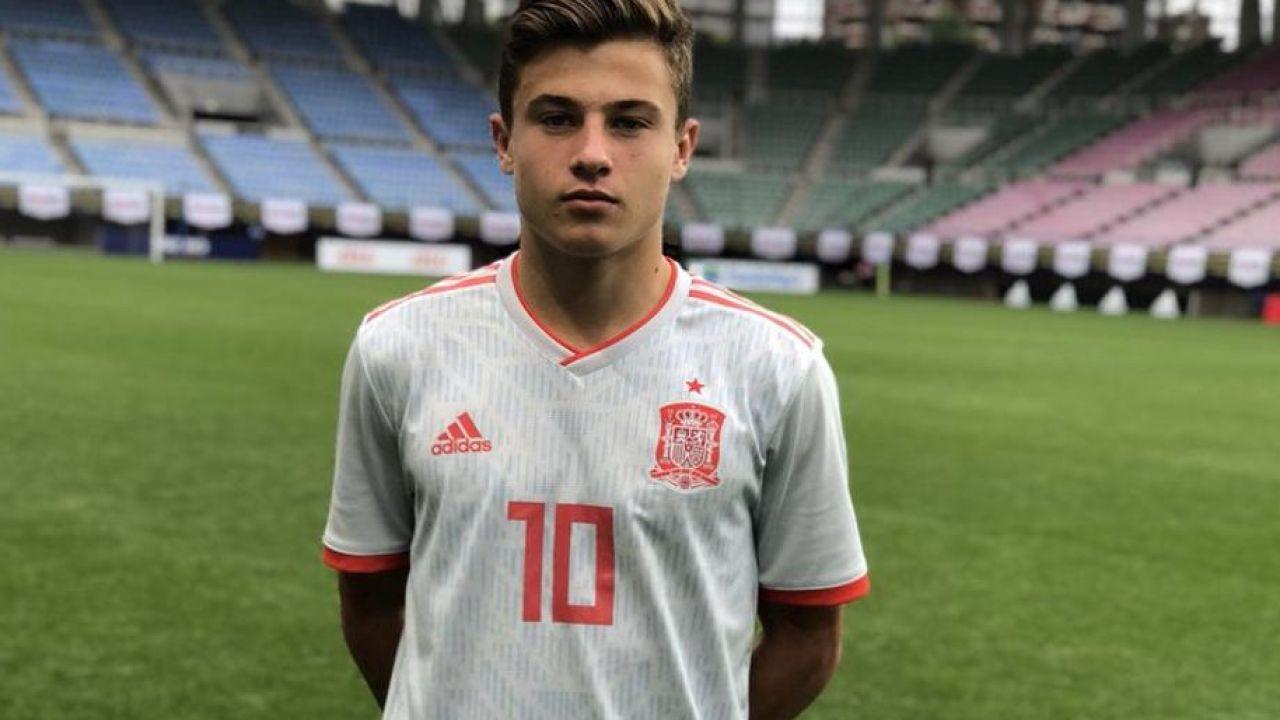"""Germán Valera: """"De La Selección Sub17 Ficharía A Robert"""