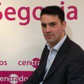 Borja Sanz, Centrados Cuéllar
