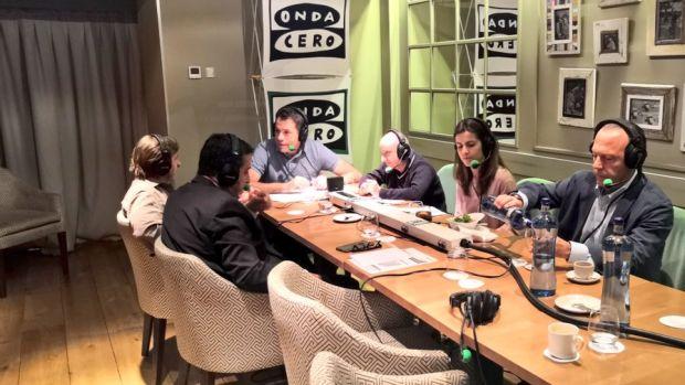 Onda Ruedo 1x11: Curro Vázquez, Antonio Vázquez y Fernando Bermejo en las tertulias taurinas