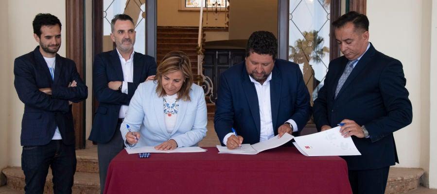 Diputación y Ayuntamiento de Benicàssim lanzan FIB Pro Startup para potenciar talento e innovación en torno a la industria musical.