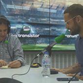 Entrevista completa a Mario Suárez en El Transistor