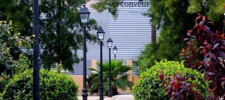 El Convent Espai d´Art acull les activitats del dia del Museu el pròxim dissabte.