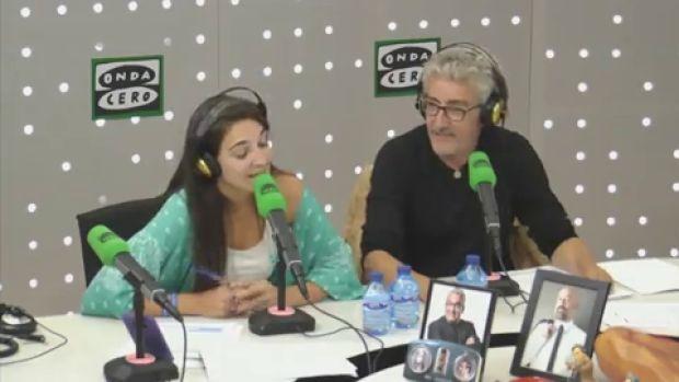 """Mila 'Lavado': """"Jugaba al fútbol escondida detrás de la portería"""""""