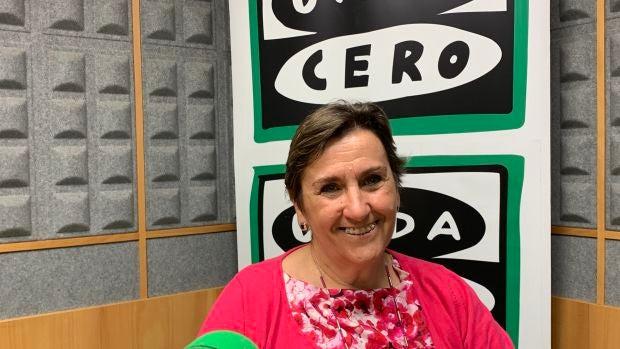 """Marisa de Simón (I-E): """"Nadie nos puede decir que hemos estado del lado de los nacionalistas"""""""