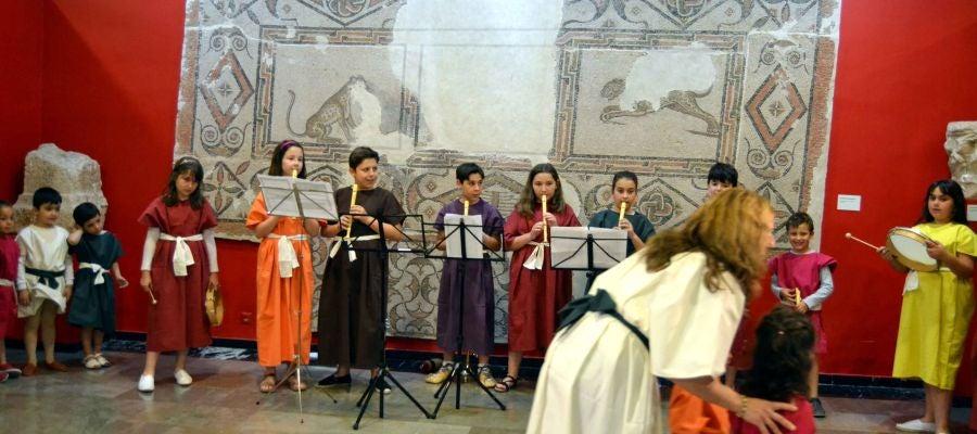 Granátula ha presentado en Ciudad Real las Jornadas Iberom