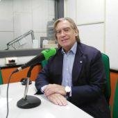 Alberto López-Asenjo, cabeza de lista electoral del PP en Gijón