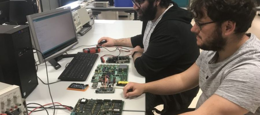 La firma IOTSENS y la UJI premiarán el mejor proyecto de Internet de las cosas, del grado de ingeniería informática