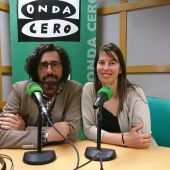 JAVIER SEISDEDOS Y NATALIA CASTRO