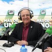 Emilio Gutiérrez Caba y Carlos Hipólito