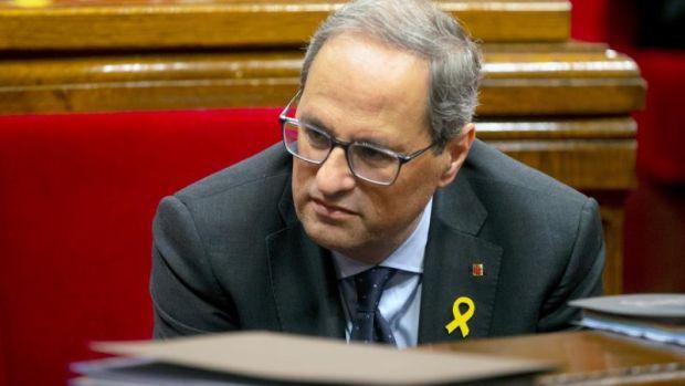 La Generalitat  llevará a los tribunales al Gobierno para exigirle 874 millones pendientes