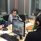 Málaga en la Onda 28/05/2019