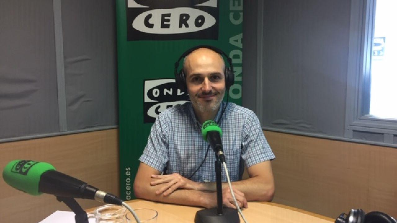 Alcalá De Henares En La Onda 30/05/2019
