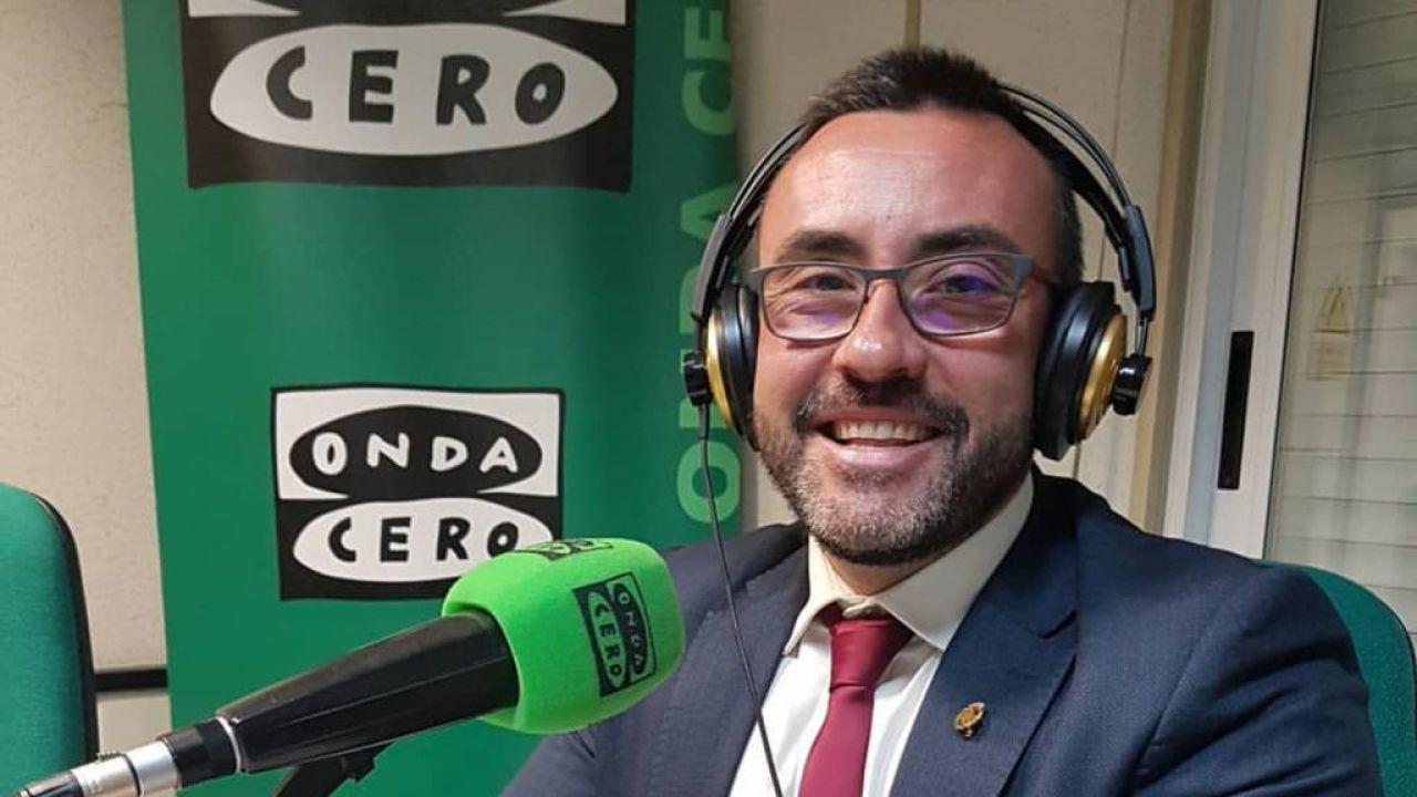 José Benlloch Matiza Ahora Que El Comercio De Vila-real Sí