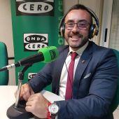 José Benlloch en Onda Cero Castellón.