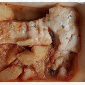¿Te lo vas a comer? Comprobamos cómo es la comida del servicio a domicilio del Ayuntamiento de Málaga