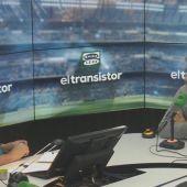 VÍDEO Entrevista completa de José Ramón de La Morena a Míchel González en El Transistor