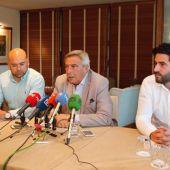 Álvaro Muñiz no tomará posesión como concejal para que entre en el Ayuntamiento de Gijón Rubén González Hidalgo