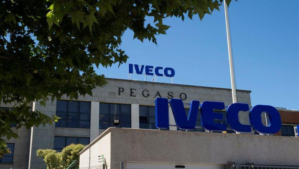 Inspección de Trabajo exculpa a Iveco del suicidio de una trabajadora