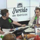 """Leonardo Dantés: """"Queremos la renovación de Surtido de Ibéricos porque mola un montón"""""""
