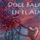 'Doce balas en el alma' de Rosa Peñasco