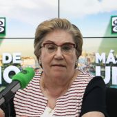 Ángeles Pérez, presidenta de Apromar