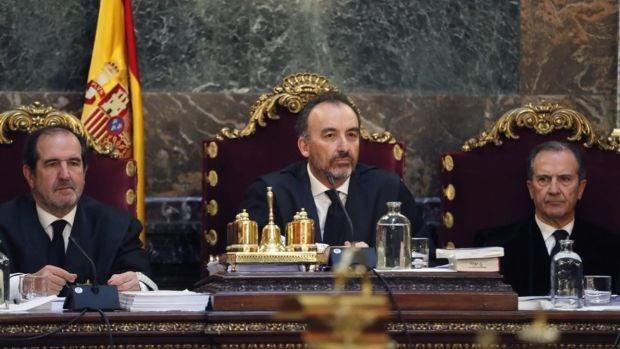 Sentencia del procés: Condenas de hasta 13 años para los líderes del procés por sedición