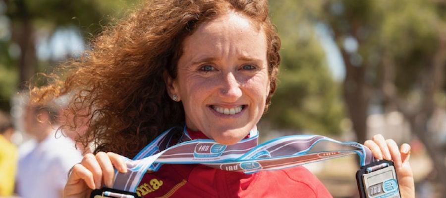 Premio Onda Cero del Deporte, Laia Cañes
