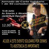 16 de junio en Alicnate