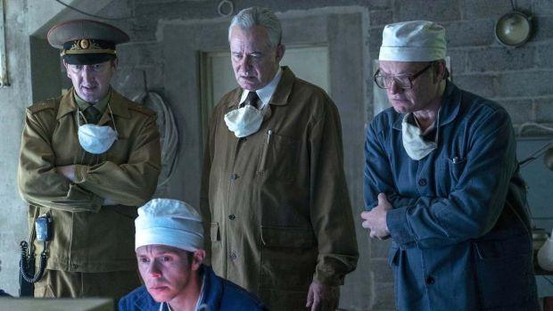 La Cultureta 5x37: Análisis del final de la aclamada serie 'Chernobyl'
