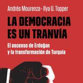La democracia es un tranvía de Andrés Murenza