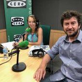 El candidato de Unidas Podemos a Palma, Alberto Jarabo, concede la primera entrevista a un medio de comunicación tras las elecciones del 26 de mayo.