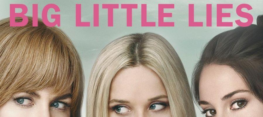 'Big Little Lies'