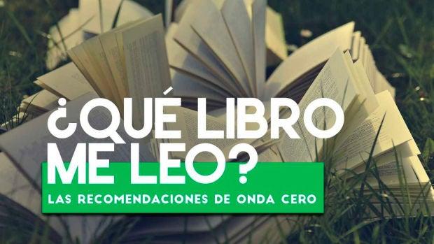 ¿Qué libro me leo?