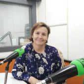 Carmen Moriyón, alcaldesa en funciones de Gijón
