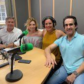 Mentes Expertas, en Málaga en la Onda