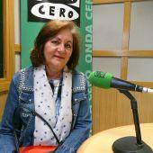 Alicia Rodríguez Pérez, Vicerrectora de Actividad Académica de la Universidad de León