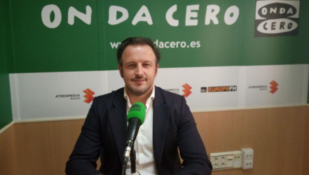 Pablo Ruz presidente del PP en Elche