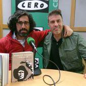 Javier Seisdedos y Alberto Flecha