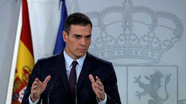 """Sánchez reconoce que Iglesias es el """"principal escollo"""" para un Gobierno de coalición"""