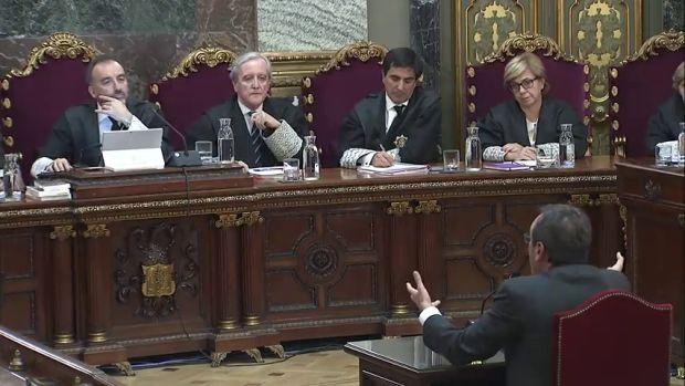 """Fernando Sánchez Costa: """"No queremos hacer una convocatoria hasta ver como evolucionan los acontecimientos"""""""