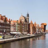 Imagen de Gdansk