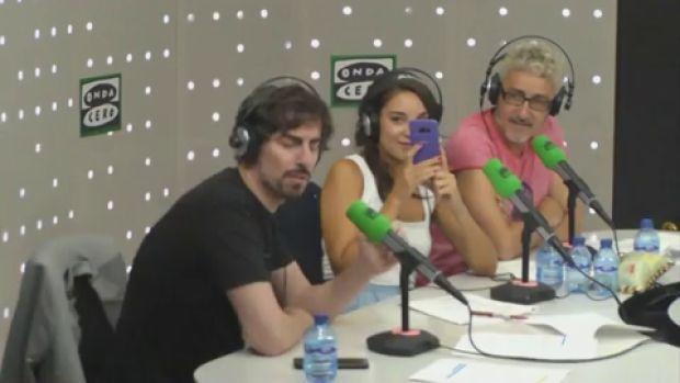 Nacho Lozano nos deleita con 'Escándalo' cantada por numerosos artistas