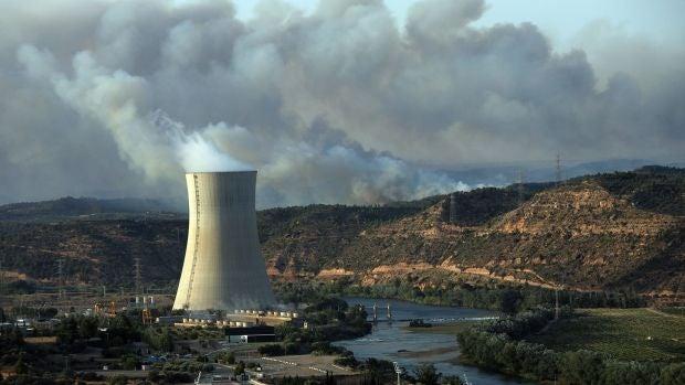El incendio en Tarragona quema más de 4.000 hectáreas y podría llegar a las 20.000