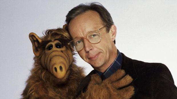 El actor que dio vida al padre de los Tanner en 'Alf'