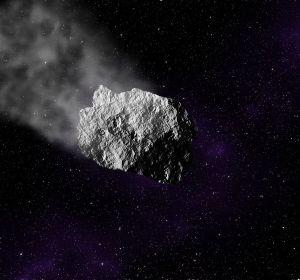 """Eva Villaver: """"Es poco probable que un asteroide que vaya a colisionar con La Tierra aparezca por sorpresa"""""""